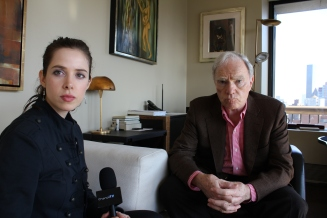 My interview with Robert McKee